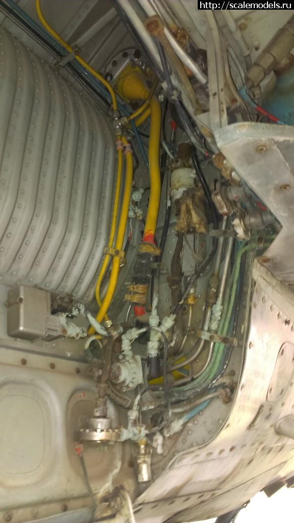 Walkaround МиГ-21бис, Башкортостан, Россия Закрыть окно