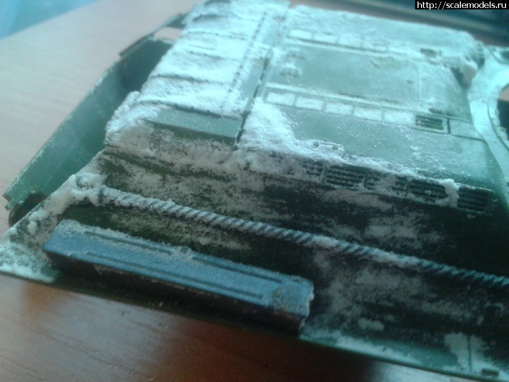 #1063559/ Имитация снежной поверхности Закрыть окно