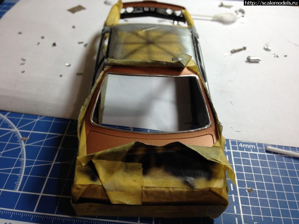 #1068185/ 1/24 BMW M635 CSi 1984г (SnAkECiD / Валера Золотухин) Закрыть окно