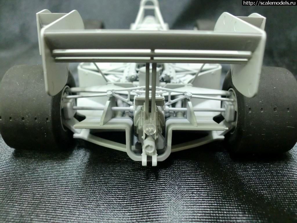 Анонс Aoshima McLaren MP4/2 Закрыть окно