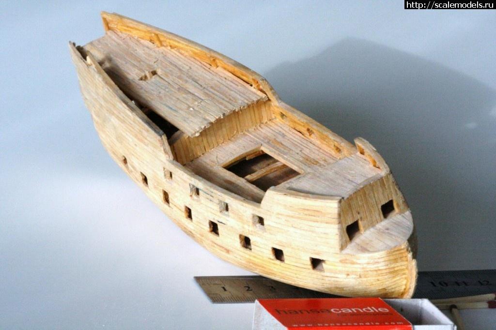 Как сделать модель корабля из спичек своими руками - Pizza e Birra