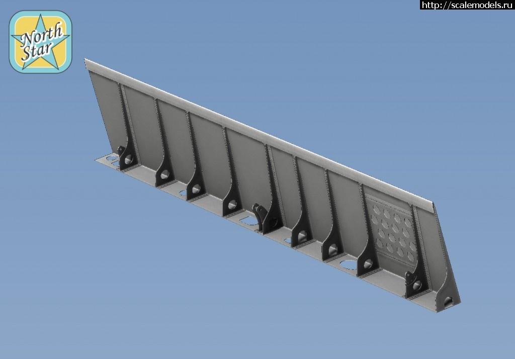 Новинки NorthStarModels масштаб 1/48 авиация Закрыть окно