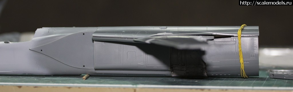#1107516/ 1/32 Trumpeter МиГ-23МЛД Закрыть окно