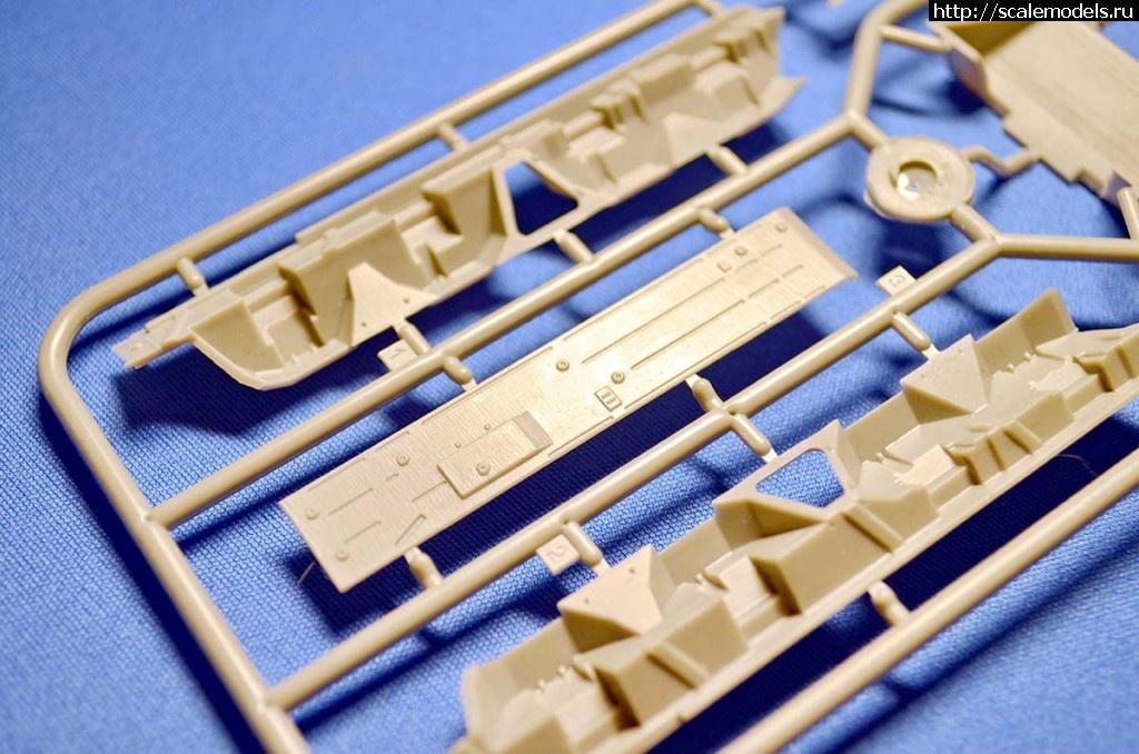 ACE 1/72 БТР-70 ранних производственных серий Закрыть окно