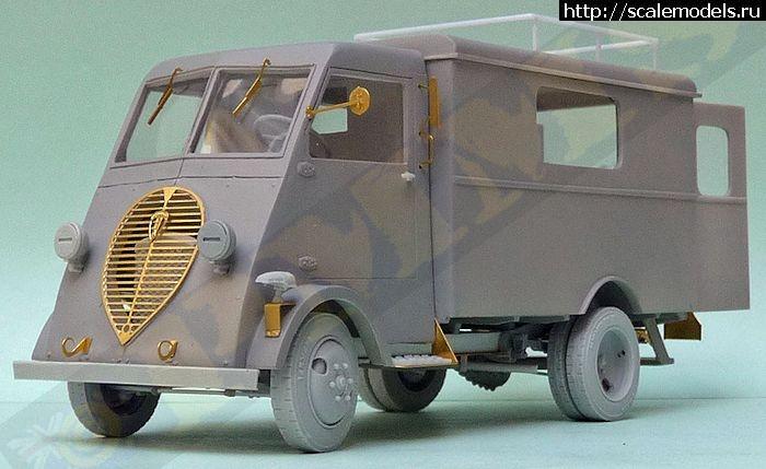 Peugeot DMA 1:35 Azimut productions 1433075622_35074