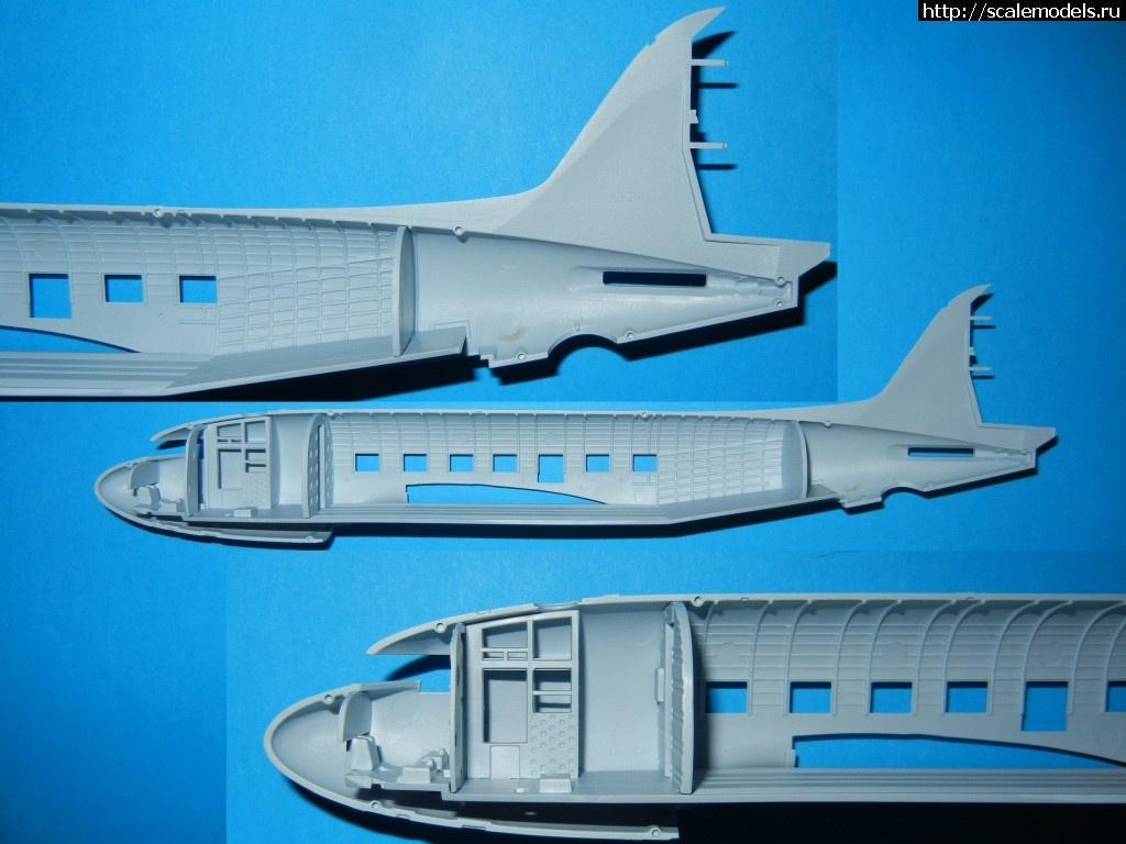 #1163226/ Walkaround Douglas DC-3/C-47A Алсиб-2...(#9170) - обсуждение Закрыть окно