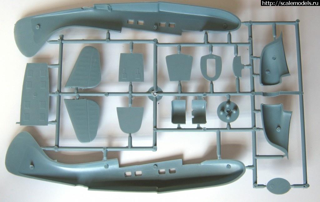 1/72 Azur Fairchild 91 «VIRGEN DE CHAMORRO». Готово. Закрыть окно