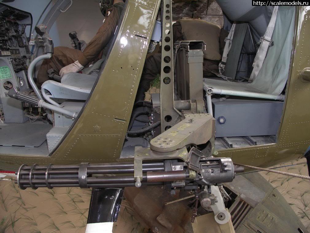 #1178339/ Minigun в1/72 Закрыть окно