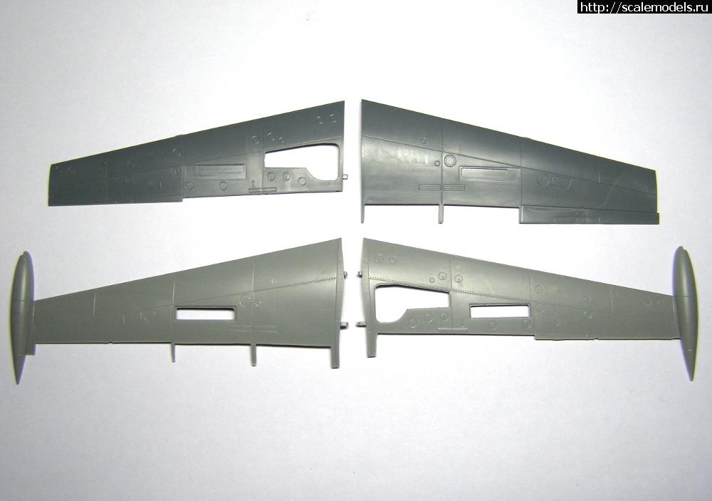 #1181022/ AMK Fouga CM.170 Magister 1/48 Закрыть окно