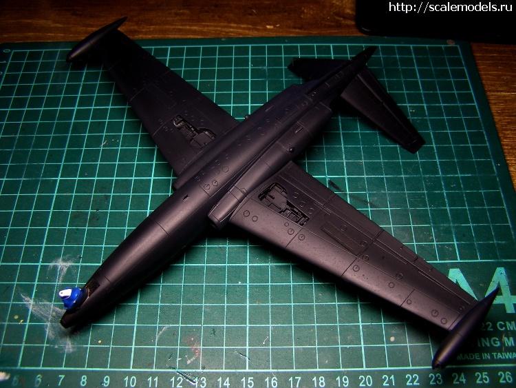 #1186593/ AMK Fouga CM.170 Magister 1/48 Закрыть окно
