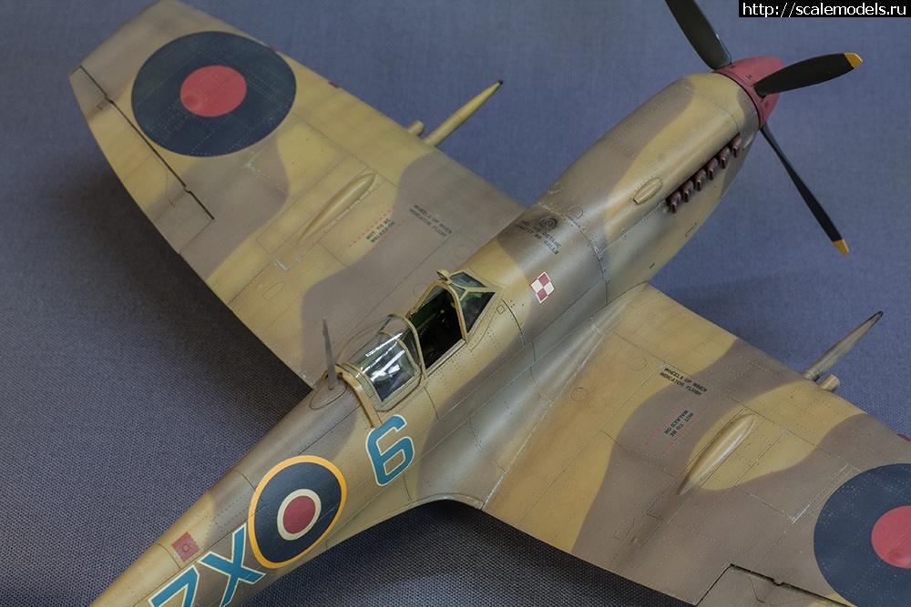 Британские одномоторники-2. Итоги 1/48 Закрыть окно
